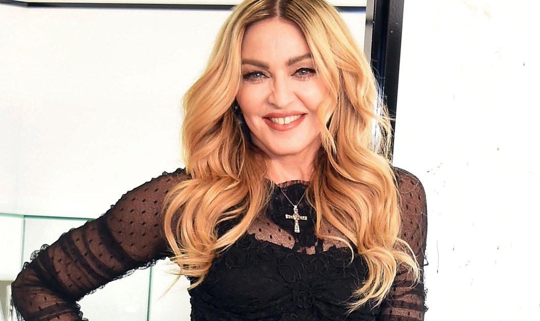 Να πώς γιόρτασε τα γενέθλιά της η ακούραστη Madonna: έκλεισε τα 59 με χορούς, τραγούδια & sexy υποσχέσεις - Κυρίως Φωτογραφία - Gallery - Video