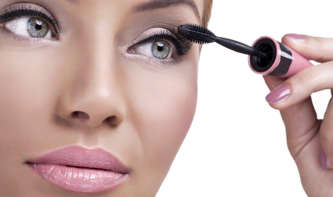 Αυτά είναι τα 5 λάθη με το make up που πρέπει να αποφεύγετε - Κυρίως Φωτογραφία - Gallery - Video