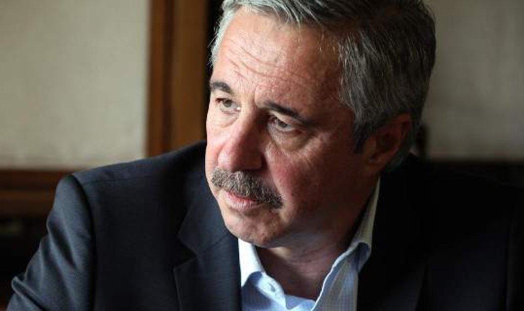 5ος! Και ο Γιάννης Μανιάτης υποψήφιος για την ηγεσία του νέου κόμματος της Κεντροαριστεράς - Κυρίως Φωτογραφία - Gallery - Video