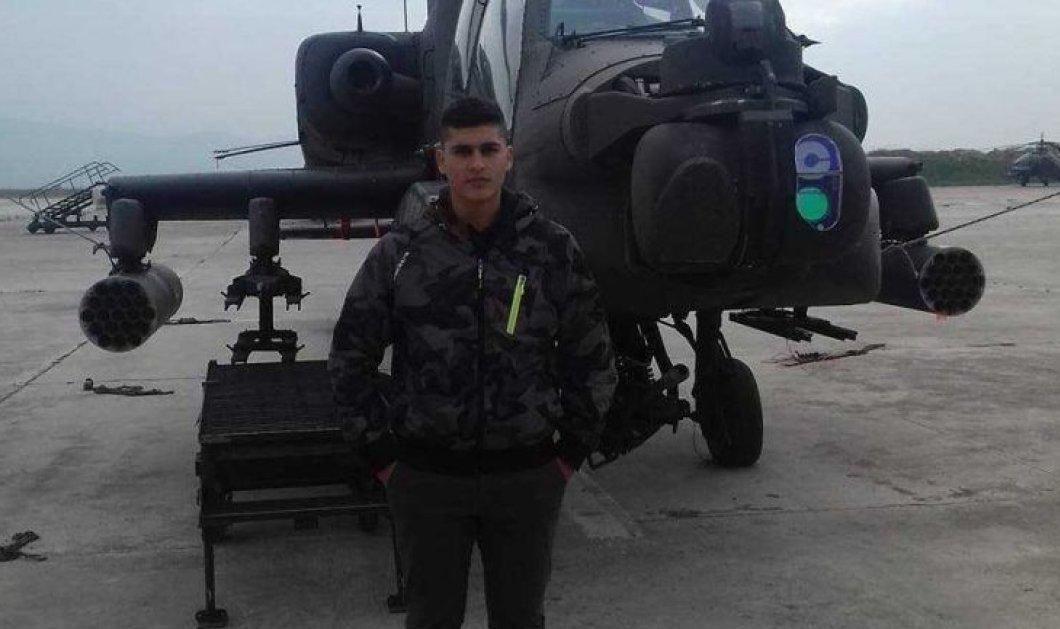 """""""Έβαλε ο Θεός σημάδι"""" παλικάρι 18 χρονών στην Κρήτη πάλι: Σκοτώθηκε σε τροχαίο λίγο πριν το σπίτι του  - Κυρίως Φωτογραφία - Gallery - Video"""