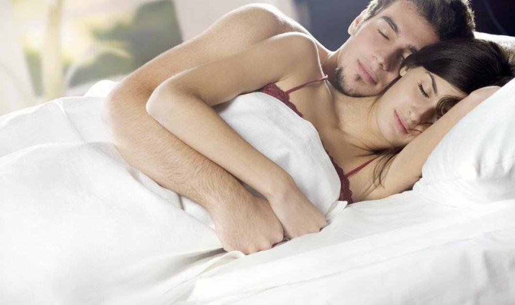 Ζευγάρια: 10 πράγματα που μπορείτε να κάνετε στο κρεβάτι μόλις ξυπνήσετε - Κυρίως Φωτογραφία - Gallery - Video