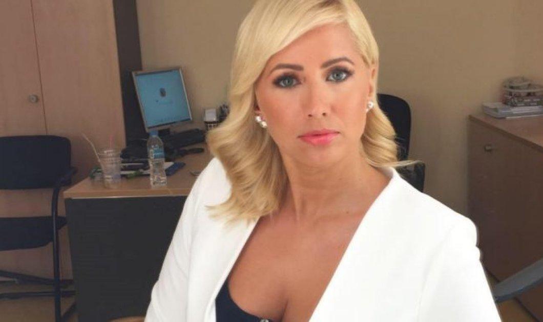 Κατερίνα Παπακωστοπούλου: η παρουσιάστρια του Star είναι star του instagram: sexy professional & mum - Κυρίως Φωτογραφία - Gallery - Video