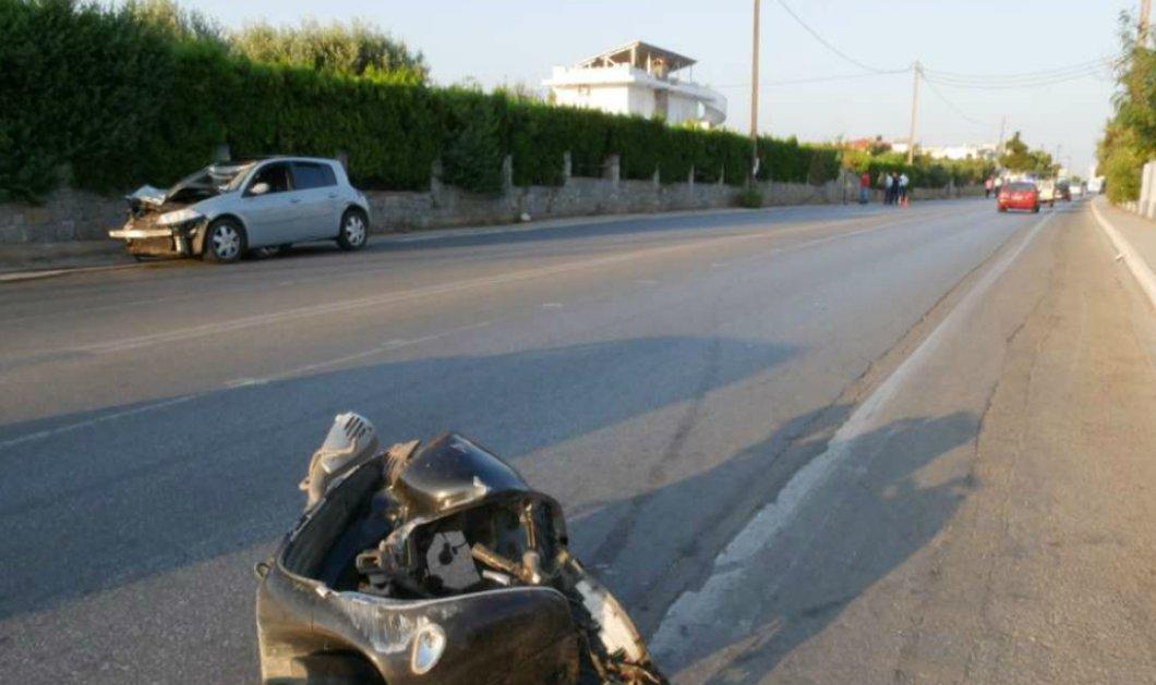 Οι φωτογραφίες των δυο νέων που σκοτώθηκαν στην Κρήτη: τους παρέσυρε αυτοκίνητο την ώρα που έβγαλαν βόλτα το σκύλο - Κυρίως Φωτογραφία - Gallery - Video