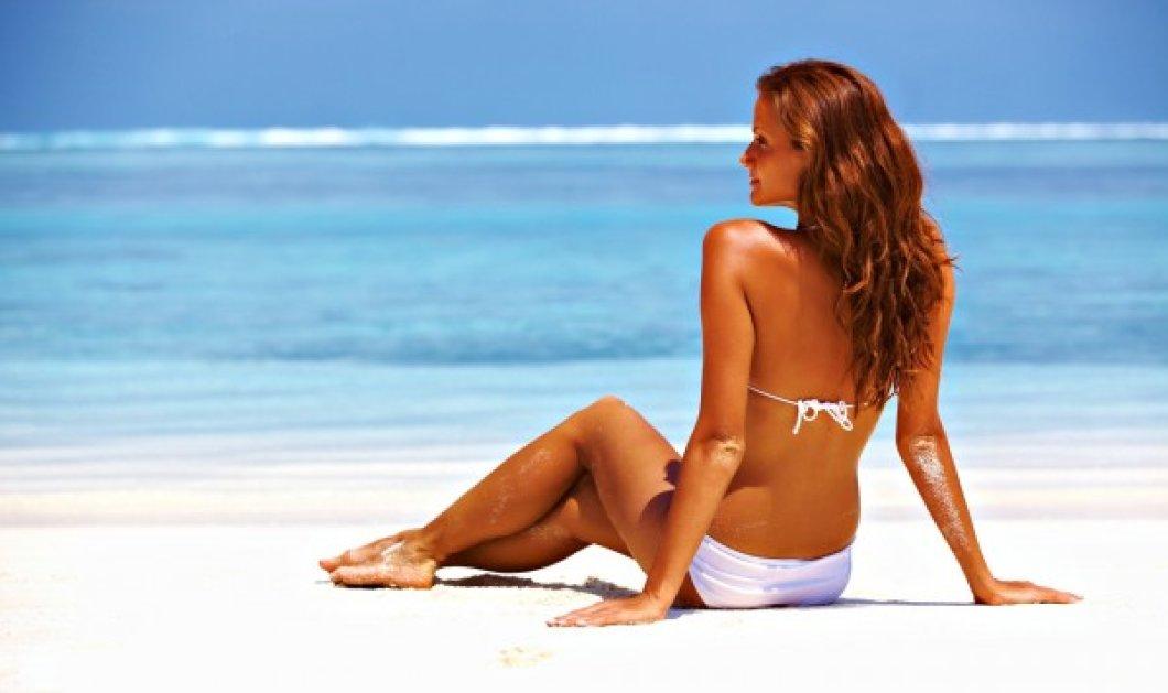 18 εύκολοι τρόποι για να χάσετε βάρος μετά τις διακοπές - Κυρίως Φωτογραφία - Gallery - Video