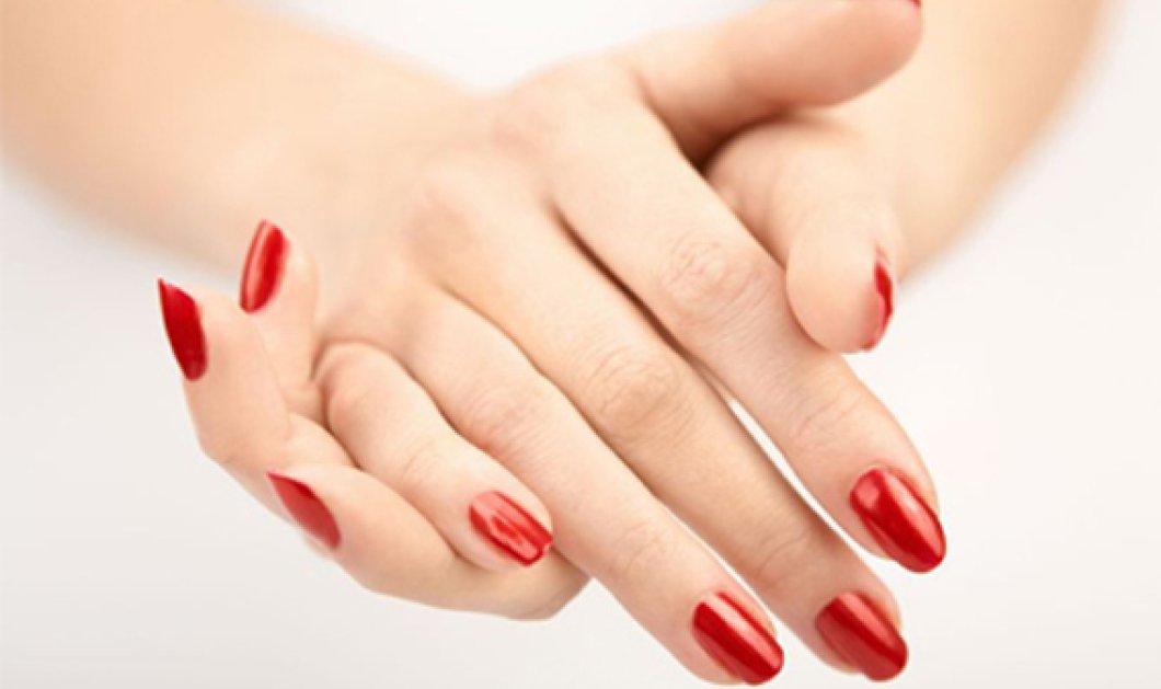 Πως θα δείχνουν τα χέρια σας 10 χρόνια νεότερα; Δείτε 5 μυστικά  - Κυρίως Φωτογραφία - Gallery - Video