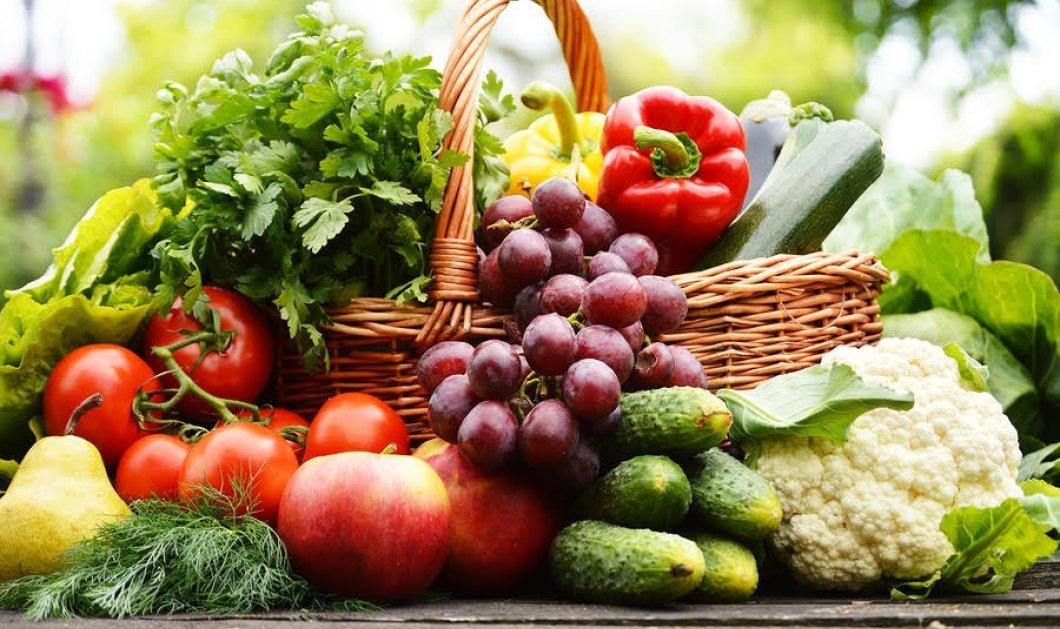 Αυτά τα λαχανικά παχαίνουν και αυτά αδυνατίζουν: δείτε μάλιστα πόσο - Κυρίως Φωτογραφία - Gallery - Video