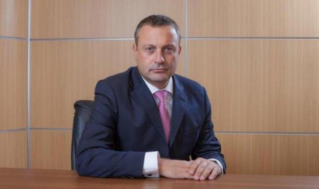 Good news: υπάρχει μια εταιρεία στην Ελλάδα η Grivalia Properties με καθαρά κέρδη 28 εκατ. ευρώ το Α' εξάμηνο 2017! - Κυρίως Φωτογραφία - Gallery - Video