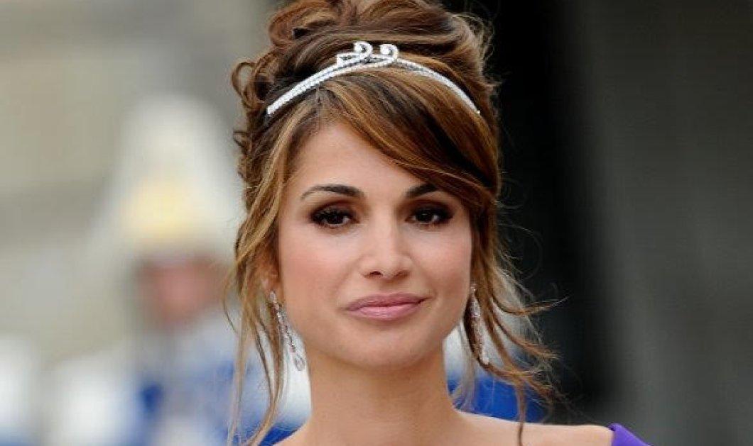 Ράνια Ιορδανίας: 47 χρονών γίνεται σήμερα η ομορφότερη βασίλισσα του κόσμου – ας δούμε την γκαρνταρόμπα της - Κυρίως Φωτογραφία - Gallery - Video