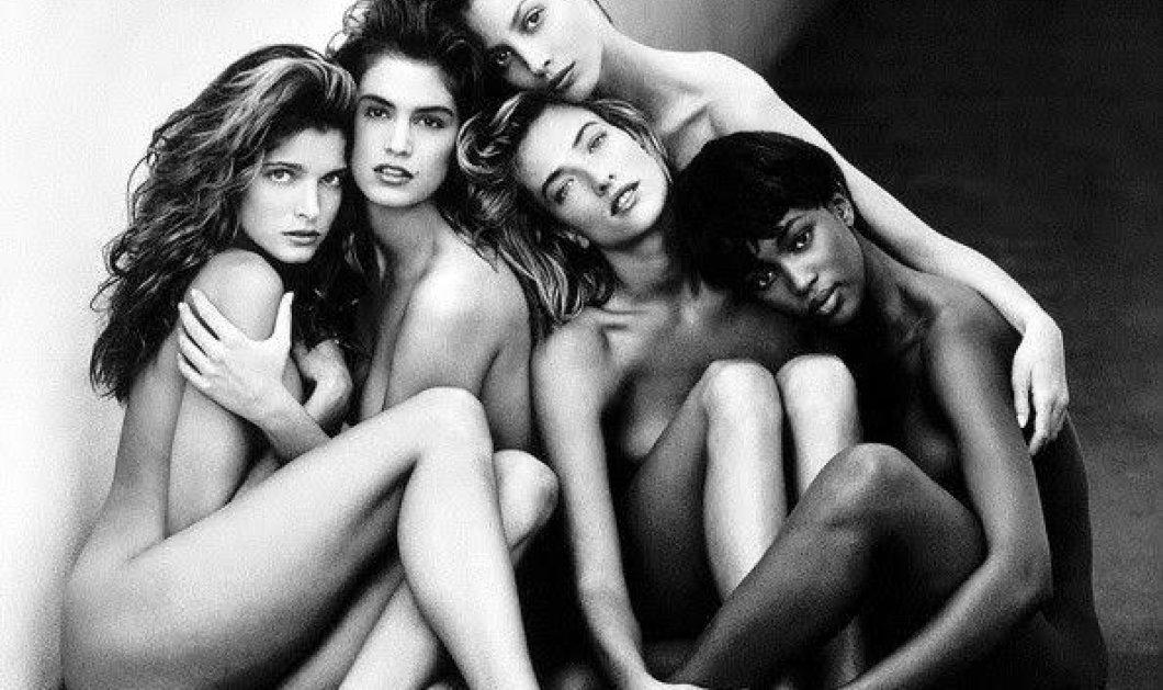Χερμπ Ριτς: Τον κορυφαίο φωτογράφο των 80's θυμούνται σήμερα όλα τα σούπερ μόντελς - Πέθανε από AIDS στα 50 & Η πρώτη φωτό του ήταν με τον Ρίτσαρντ Γκιρ - Κυρίως Φωτογραφία - Gallery - Video