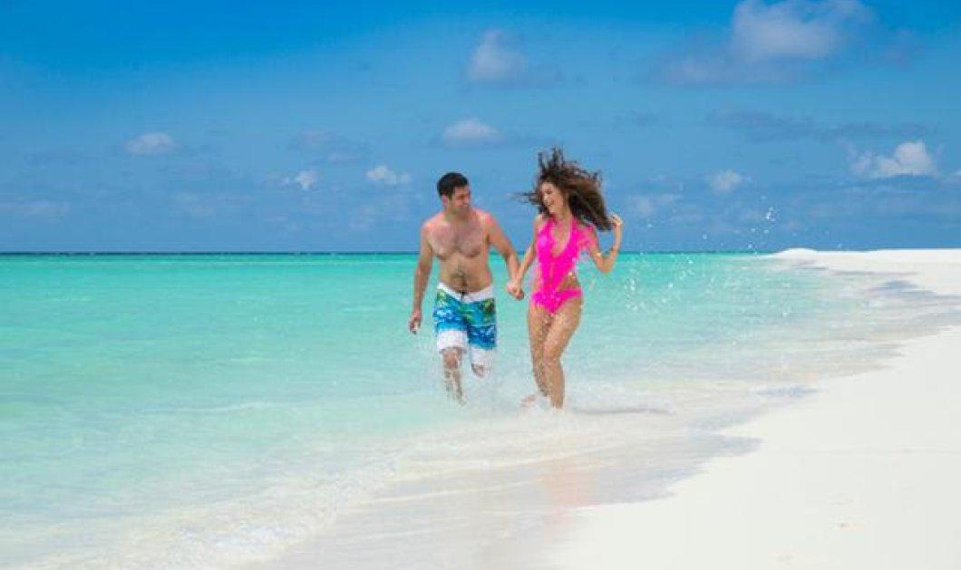 Γιατί οι Μαλδίβες κατέχουν τα πρωτεία στα διαζύγια; Ποια χώρα έρχεται δεύτερη & σε ποιες μένουν αιώνια παντρεμένοι - Κυρίως Φωτογραφία - Gallery - Video