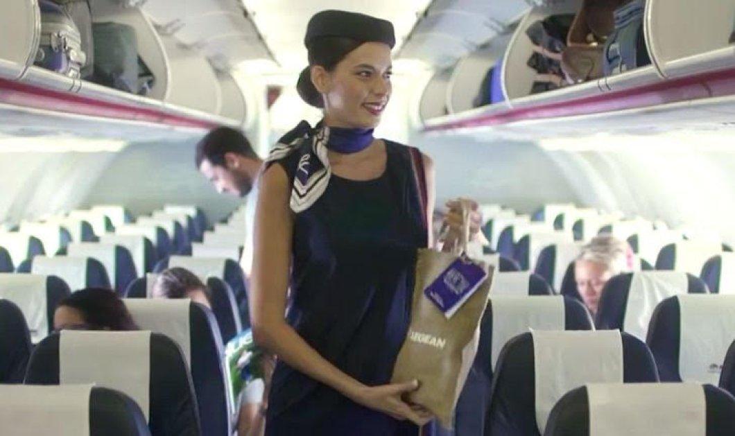 Good news: με το «Ticket Offers» βρίσκετε προσφορές από όλες τις αεροπορικές που πετούν στην Αθήνα - του Διεθνούς Αερολιμένα Αθηνών - Κυρίως Φωτογραφία - Gallery - Video