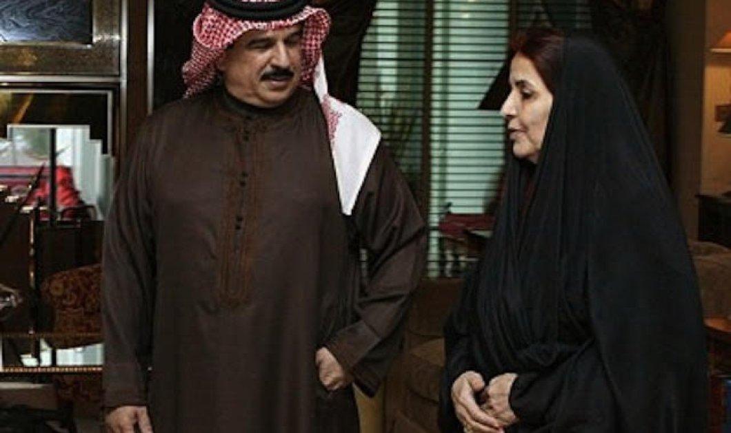 Η βασίλισσα του Μπαχρέιν στο Ναύπλιο με την εντυπωσιακή θαλαμηγό της (ΦΩΤΟ-ΒΙΝΤΕΟ) - Κυρίως Φωτογραφία - Gallery - Video