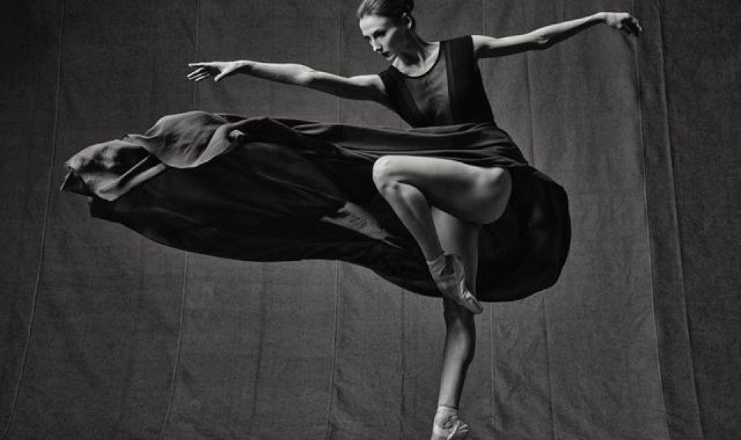 Σβετλάνα Ζαχάροβα: Η κορυφαία χορεύτρια του κόσμου στο Μέγαρο Μουσικής   - Κυρίως Φωτογραφία - Gallery - Video