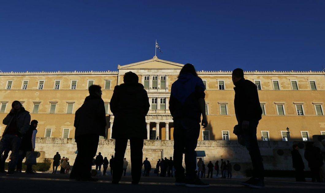 Η Ελλάδα χειρότερη χώρα στον κόσμο για την ασφάλεια την εργασία και για να κάνεις οικογένεια - οι άλλες χώρες; - Κυρίως Φωτογραφία - Gallery - Video