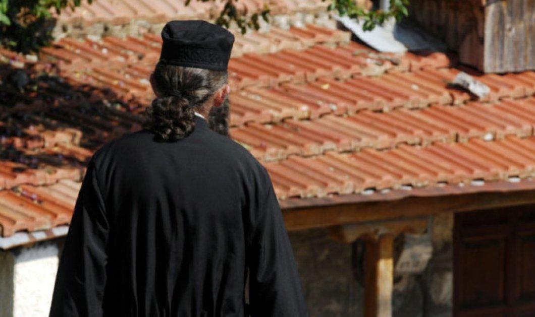 Κρήτη: Ιερέας παράτησε την παπαδιά για να ζήσει τον.. έρωτα με άλλη γυναίκα - Κυρίως Φωτογραφία - Gallery - Video