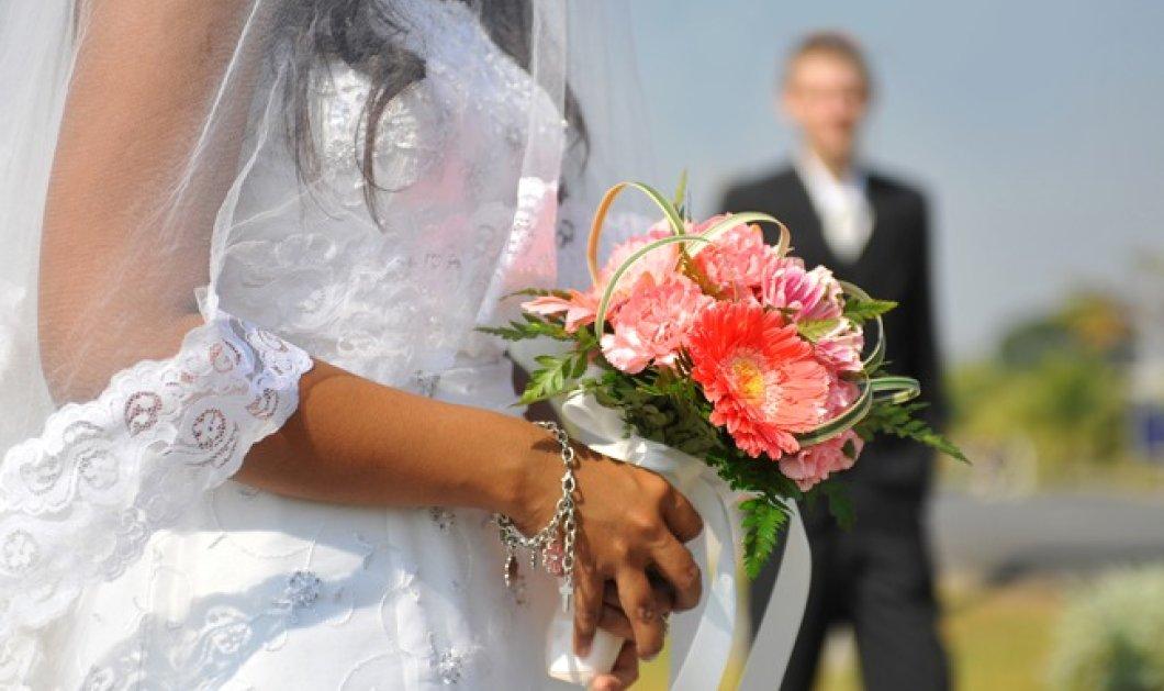 Πάτρα: «Έκλεψαν» 11χρονη για να την παντρέψουν - Κυρίως Φωτογραφία - Gallery - Video
