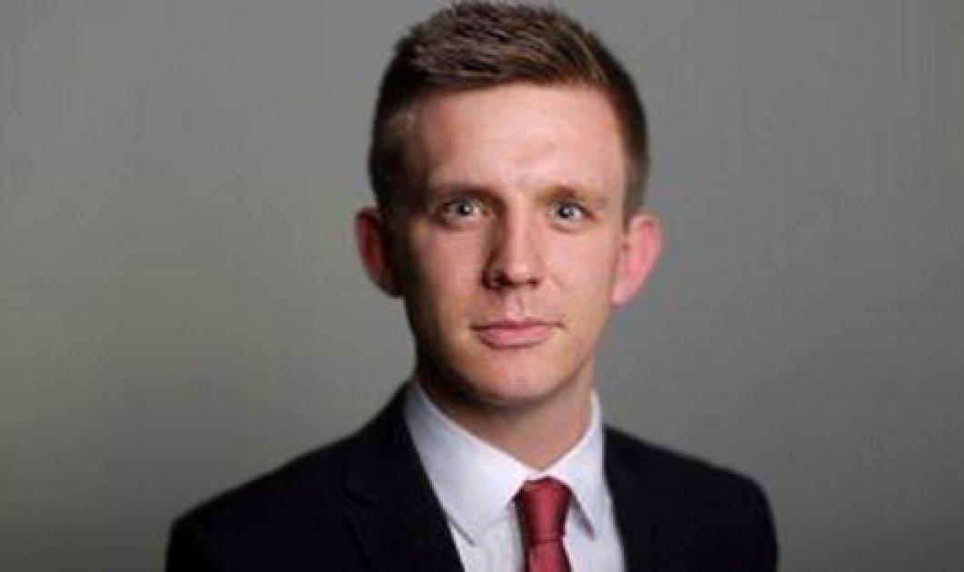 Κροκόδειλος κατασπάραξε 24χρονο δημοσιογράφο των Financial Times - Τον άρπαξε ενώ έπλενε τα χέρια του - Κυρίως Φωτογραφία - Gallery - Video
