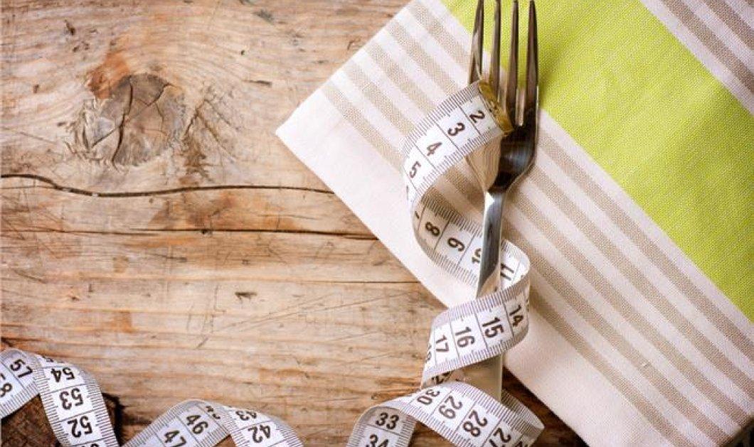 Αυτές είναι οι 5 τροφές που χορταίνουν αλλά δεν παχαίνουν - Κυρίως Φωτογραφία - Gallery - Video