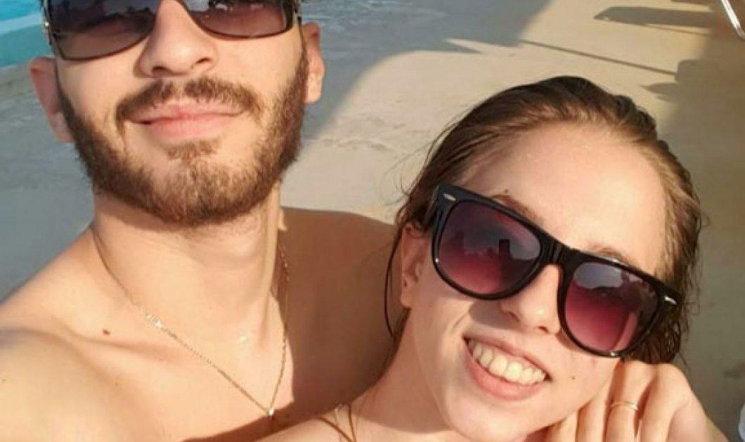 Το συγκλονιστικό μήνυμα του συντρόφου της 18χρονης που σκότωσε ο πατέρας της - Κυρίως Φωτογραφία - Gallery - Video