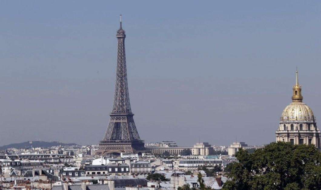 Παρίσι: Στρατιώτης δέχθηκε επίθεση με μαχαίρι σε σταθμό του μετρό - Ο δράστης συνελήφθη - Κυρίως Φωτογραφία - Gallery - Video