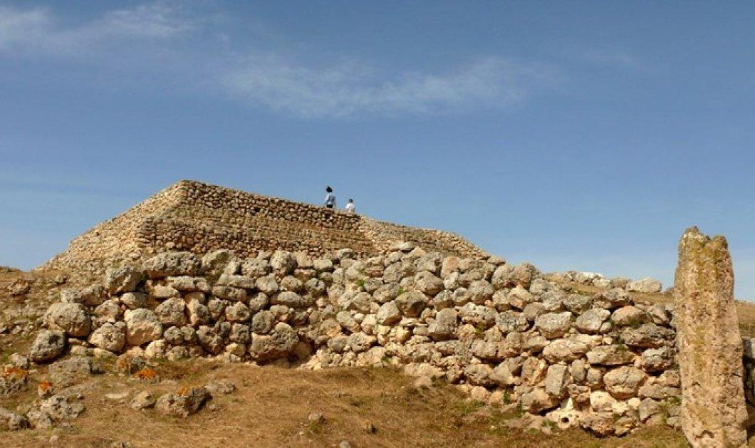 4.000 χρόνια πριν οι γυναίκες ταξίδευαν και οι άνδρες έμεναν σπίτι & προτιμούσαν τη γειτονιά  - Κυρίως Φωτογραφία - Gallery - Video