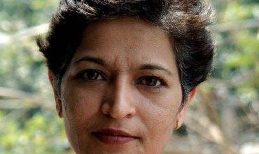 Δημοσιογράφος εκτελέστηκε έξω από το σπίτι της - Έγραφε εναντίον της άκρας δεξιάς - Κυρίως Φωτογραφία - Gallery - Video
