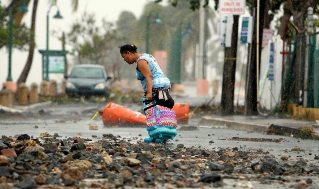 Κυκλώνας Ίρμα: Στους 19 οι νεκροί - Πλήττει το έδαφος της Κούβας - Κυρίως Φωτογραφία - Gallery - Video