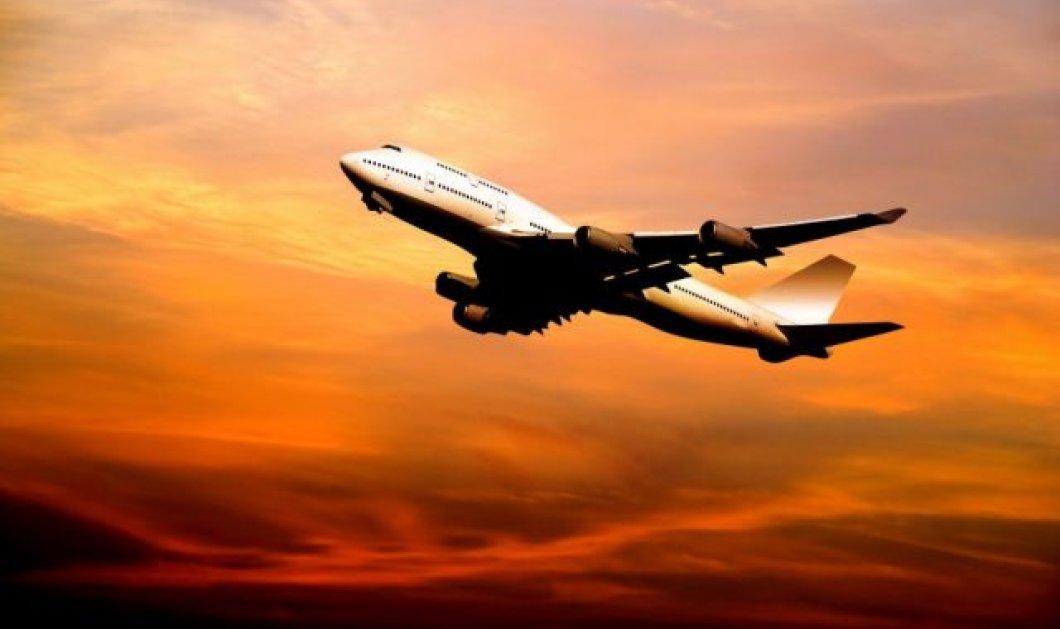 Μείωση πάνω από 60% κατέγραψαν οι δαπάνες των Ελλήνων για ταξίδια στα χρόνια της κρίσης - Κυρίως Φωτογραφία - Gallery - Video