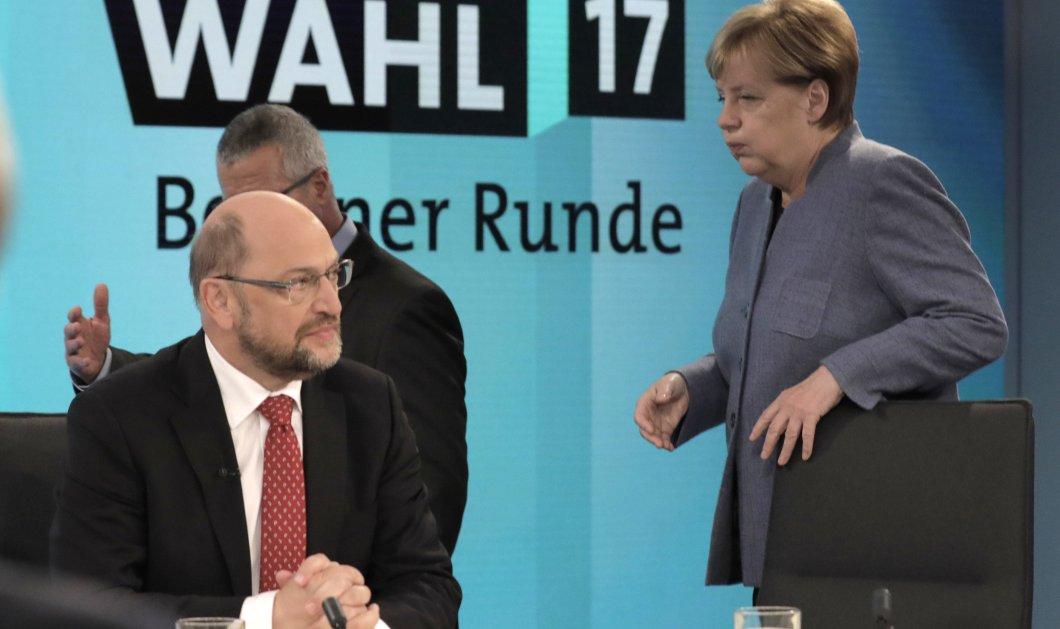 Γερμανικές εκλογές: Τα σενάρια, οι συμμαχίες και η επόμενη μέρα  - Κυρίως Φωτογραφία - Gallery - Video