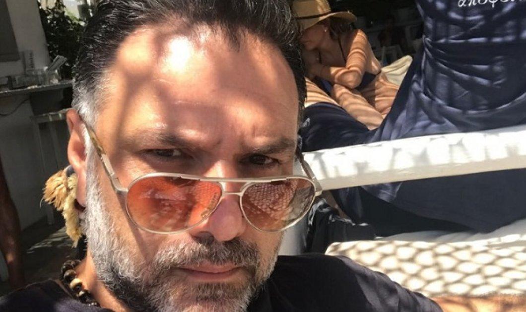Ο Αρναούτογλου αποθεώνει τον Έκτορα Μποτρίνι - Η φωτογραφία του σεφ με τον Αλέξη Τσίπρα - Κυρίως Φωτογραφία - Gallery - Video