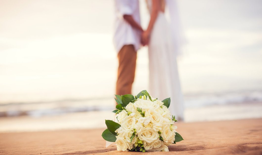 Έρευνα: Πως ο γάμος αλλάζει την προσωπικότητά μας! - Κυρίως Φωτογραφία - Gallery - Video