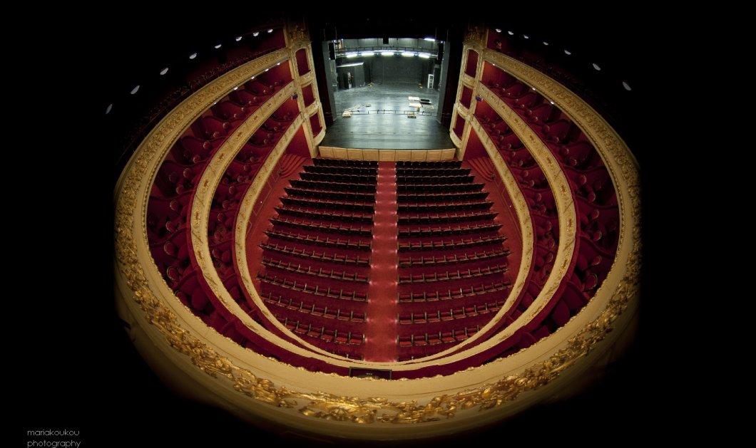 Σεπτέμβριος στο Δημοτικό Θέατρο Πειραιά: Βραδιές κλασσικής μουσικής - Κυρίως Φωτογραφία - Gallery - Video