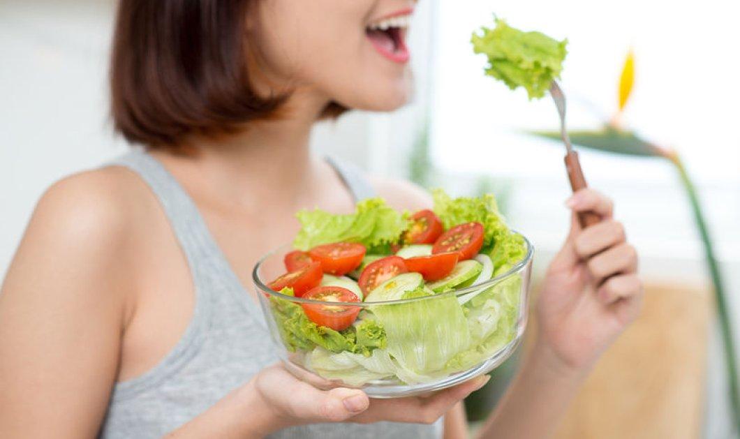 Πότε πρέπει να τρώτε κάθε γεύμα της ημέρας ανάλογα με την ώρα που ξυπνάτε - Κυρίως Φωτογραφία - Gallery - Video