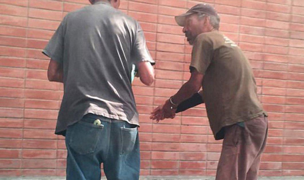 Βενεζουέλα: σφάζουν σκύλους για να φάνε - η φτώχεια ξεπέρασε το όριο της εξαθλίωσης στην όμορφη χώρα – φωτό – βίντεο - Κυρίως Φωτογραφία - Gallery - Video