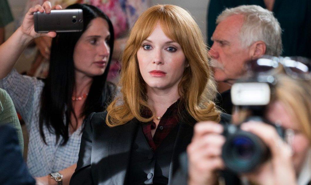 Οι νέες σειρές Tin Star & Paula και ο 2ος κύκλος της σειράς Victoria, κάνουν πρεμιέρα στην COSMOTE TV - Κυρίως Φωτογραφία - Gallery - Video