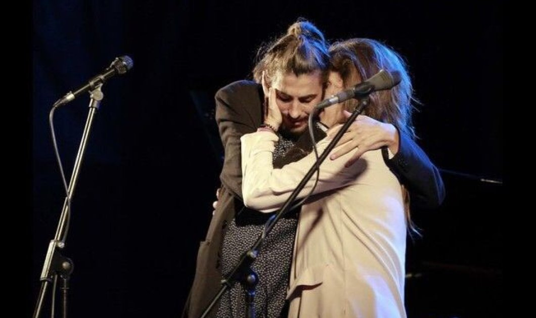 Salvador Sobral: Δύσκολες ώρες για τον νικητή της Eurovision που περιμένει μόσχευμα καρδιάς - Λύγισε στη τελευταία του συναυλία (ΒΙΝΤΕΟ)  - Κυρίως Φωτογραφία - Gallery - Video
