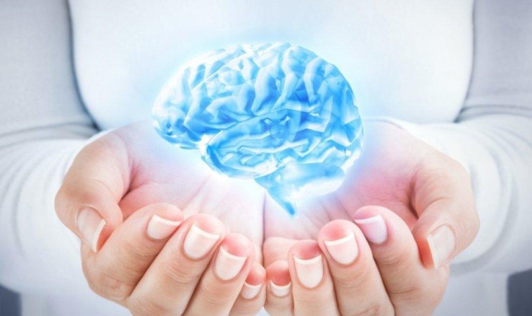 Οι 7 συμβουλές για έναν υγιή εγκέφαλο μειώνοντας τον κίνδυνο για άνοια - Κυρίως Φωτογραφία - Gallery - Video