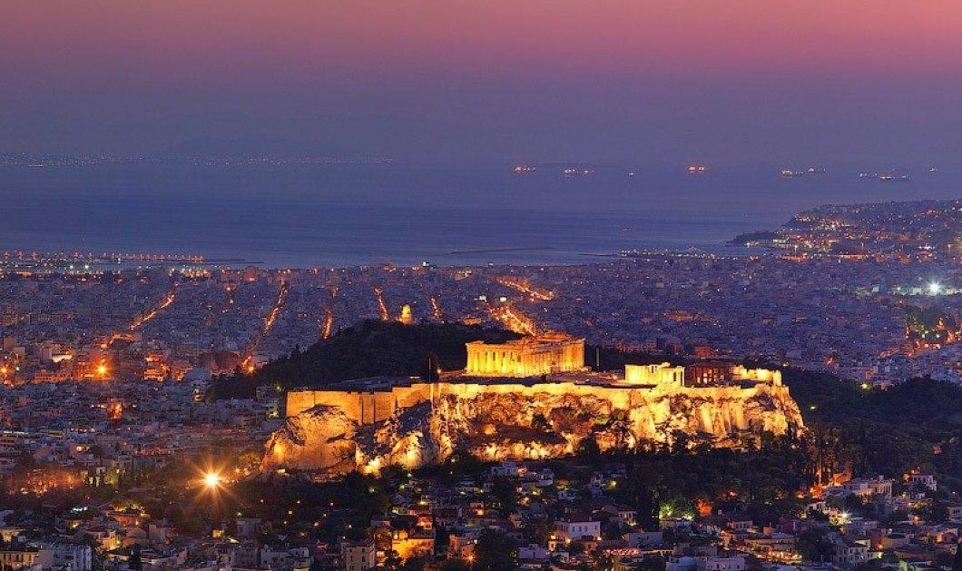Νέα έρευνα: Η Αθήνα είναι η πιο αγχώδης πόλη της Ευρωπαϊκής Ένωσης  - Κυρίως Φωτογραφία - Gallery - Video