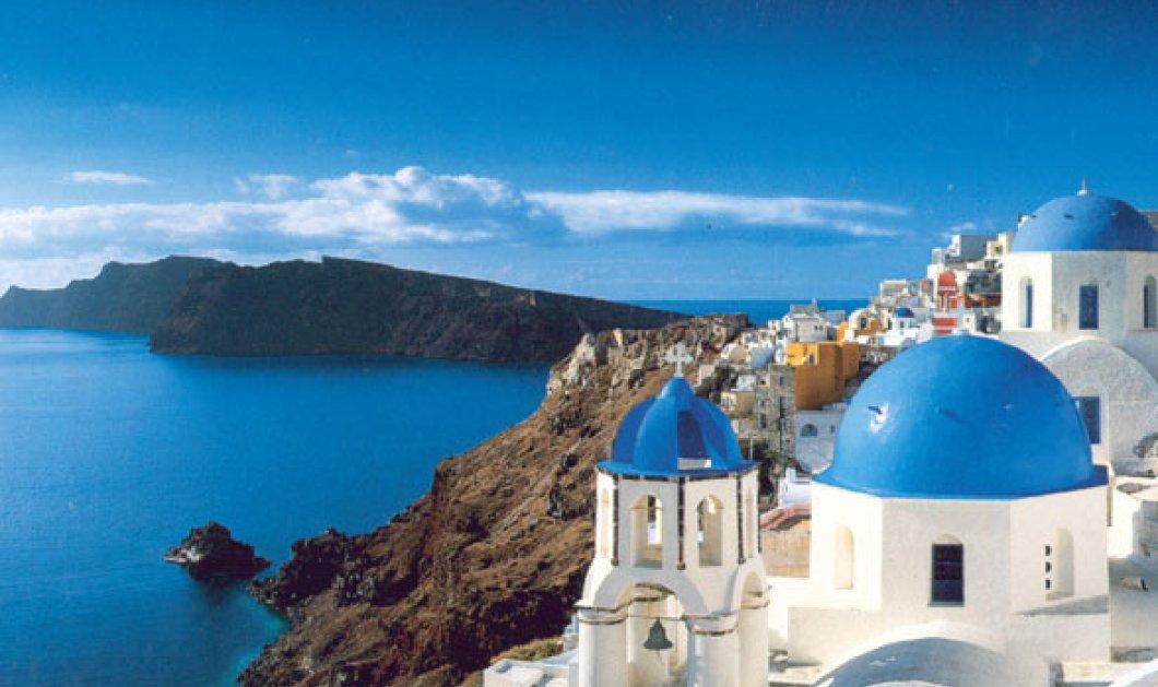 Good news: Το απαιτητικό κοινό του Conde Nast Traveller ψήφισε τα Ελληνικά ως τα καλύτερα νησιά στον κόσμο - Κυρίως Φωτογραφία - Gallery - Video