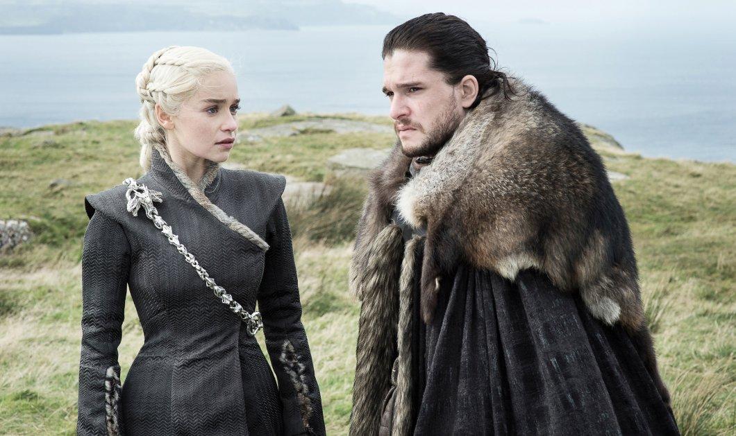 Δείτε όλους τους πρωταγωνιστές του Game of Thrones με το άλλο τους μισό! (ΦΩΤΟ) - Κυρίως Φωτογραφία - Gallery - Video