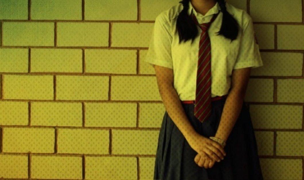13χρονη αυτοκτόνησε όταν η δασκάλα την εξευτέλισε για τους λεκέδες από περίοδο μπροστά στους συμμαθητές της - Κυρίως Φωτογραφία - Gallery - Video