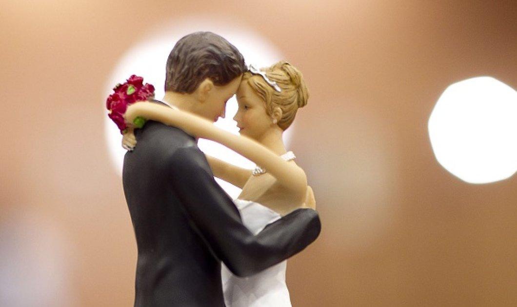 Οι παντρεμένοι άντρες έχουν καλύτερη υγεία λένε οι επιστήμονες - Τι αναφέρει η έρευνα - Κυρίως Φωτογραφία - Gallery - Video