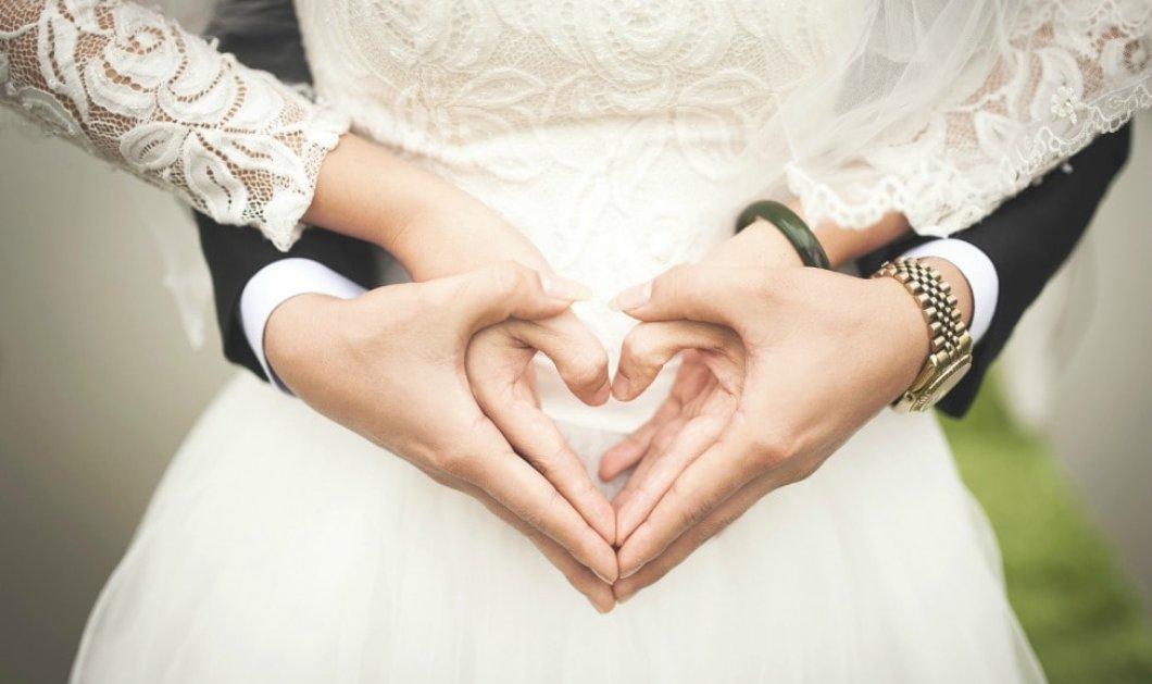 Ποια είναι τελικά η ιδανική διαφορά ηλικίας γάμου - Διαφορετική από ό,τι έλεγαν μέχρι τώρα - Κυρίως Φωτογραφία - Gallery - Video