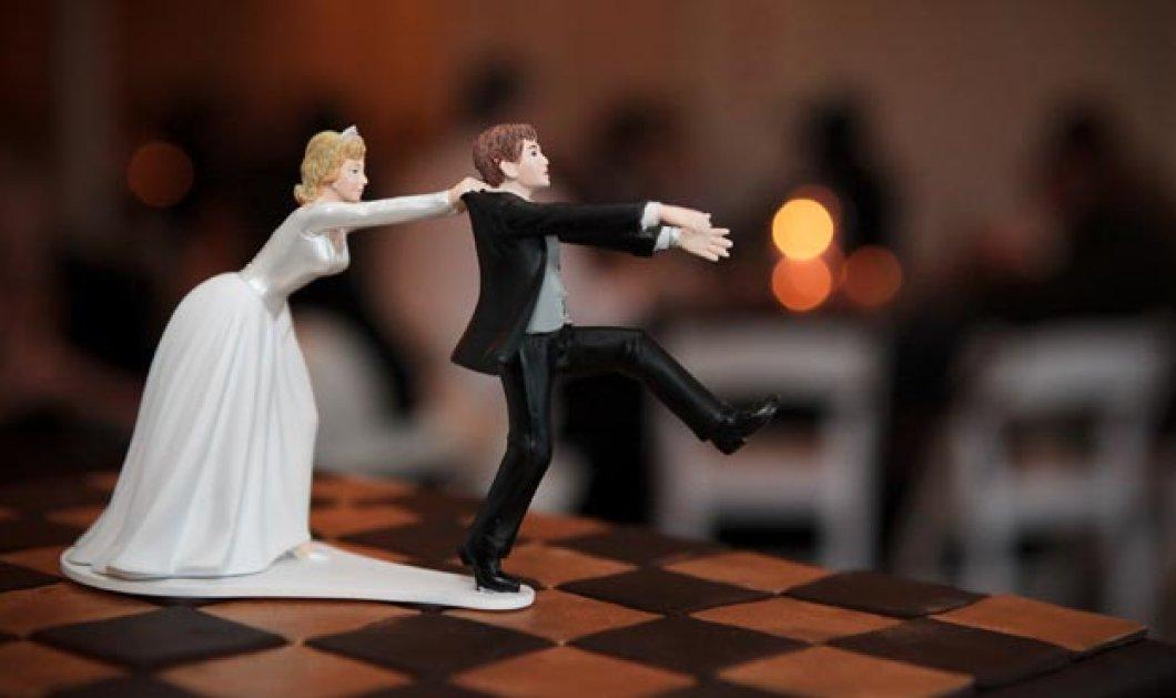 Πότε είναι η σωστή ηλικία γάμου; και πότε πιο πιθανό να πάρουμε διαζύγιο  - Κυρίως Φωτογραφία - Gallery - Video