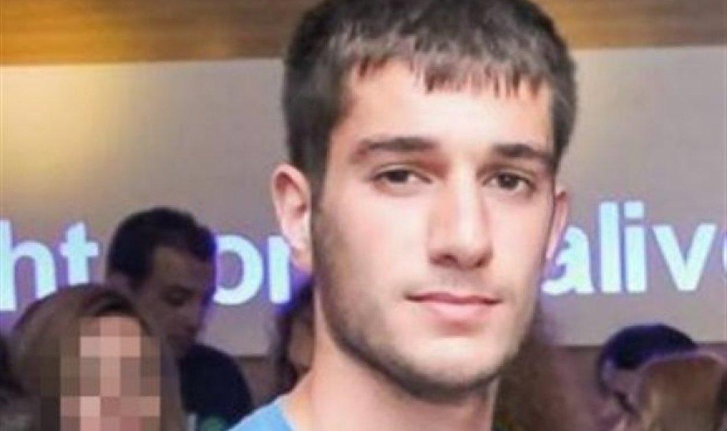 Βαγγέλης Γιακουμάκης: Ανοίγει ξανά ο φάκελος για τα βασανιστήρια - Νέος ανακριτής ανέλαβε την υπόθεση - Κυρίως Φωτογραφία - Gallery - Video