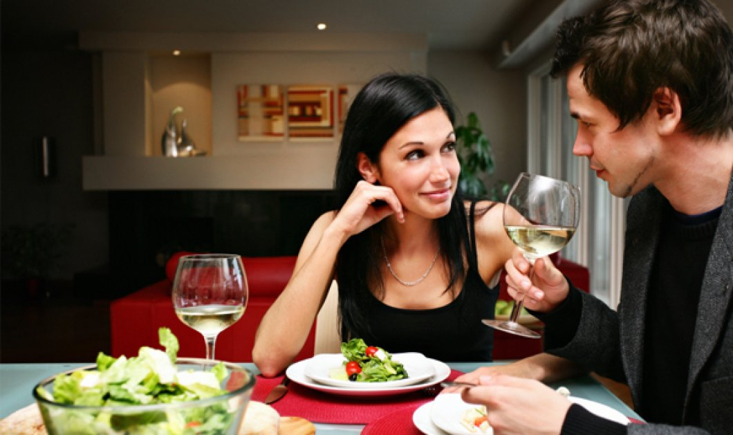 Δείτε τι δεν πρέπει να τρώτε το βράδυ αν θέλετε να αδυνατίσετε - Κυρίως Φωτογραφία - Gallery - Video