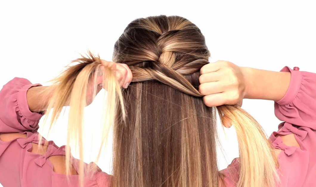 Topdo: Mια από τις νέες κορυφαίες τάσεις στα μαλλιά για το Φθινόπωρο / Χειμώνα 2017 – 2018  - Κυρίως Φωτογραφία - Gallery - Video