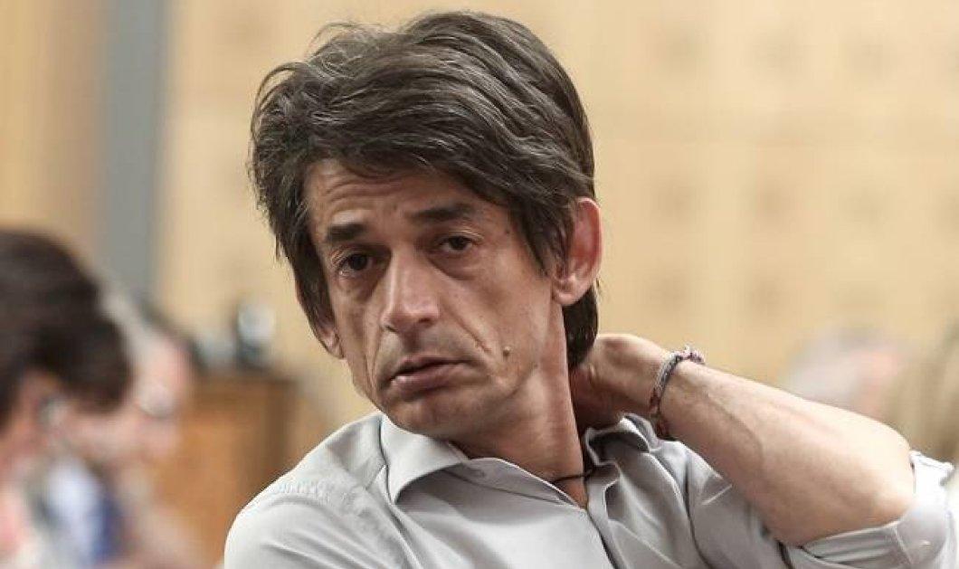 Νίκος Καρανίκας: «Στα τσακίδια Eldorado και να μην στεριώσεις πουθενά» - Κυρίως Φωτογραφία - Gallery - Video