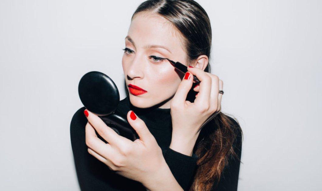 Τα 14 makeup tricks για να κάνετε το μακιγιάζ σας να δείχνει άψογο - Κυρίως Φωτογραφία - Gallery - Video