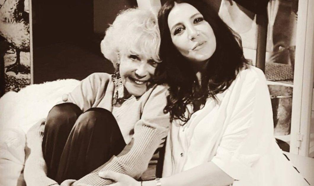 «Κανένας αληθινός και αγαπημένος άνθρωπος της μητέρας μου δεν θα έβγαινε στα κανάλια» - Το ξέσπασμα της Μαρίας Ελένης Λυκουρέζου - Κυρίως Φωτογραφία - Gallery - Video